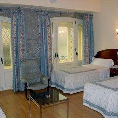 Hotel San Lorenzo 3* Стандартный номер с различными типами кроватей фото 4