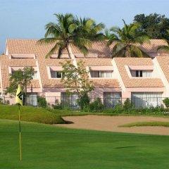 Отель Victoria Resort Golf & Beach спортивное сооружение