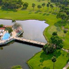 Отель Victoria Resort Golf & Beach фото 3