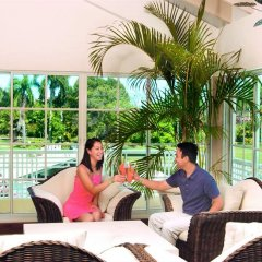 Отель Victoria Resort Golf & Beach фитнесс-зал фото 3