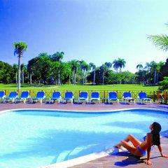Отель Victoria Resort Golf & Beach детские мероприятия