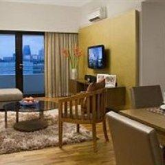 Отель Somerset Grand Cairnhill Сингапур, Сингапур - отзывы, цены и фото номеров - забронировать отель Somerset Grand Cairnhill онлайн комната для гостей фото 3