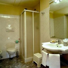 Hotel Morimondo Моримондо ванная