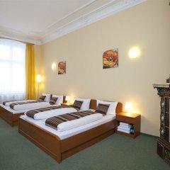 Отель ABENDSTERN 3* Стандартный номер фото 2