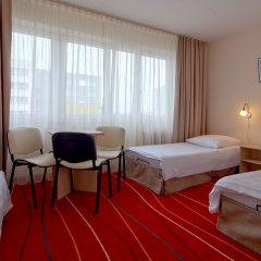 Start Hotel Aramis комната для гостей фото 4