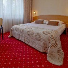 Start Hotel Aramis комната для гостей