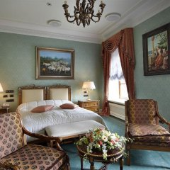 Талион Империал Отель 5* Улучшенный номер с разными типами кроватей