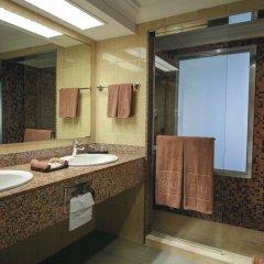 Отель Riu Cancun All Inclusive Мексика, Канкун - 1 отзыв об отеле, цены и фото номеров - забронировать отель Riu Cancun All Inclusive онлайн ванная фото 2