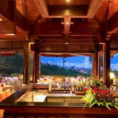 Отель Baan Yin Dee Boutique Resort ресторан фото 3