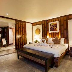 Отель Baan Yin Dee Boutique Resort комната для гостей фото 10