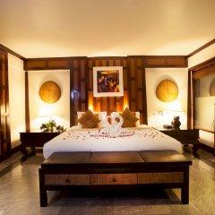 Отель Baan Yin Dee Boutique Resort комната для гостей фото 12