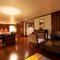Отель Baan Yin Dee Boutique Resort жилая площадь