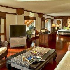 Отель Baan Yin Dee Boutique Resort комната для гостей фото 13