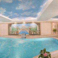 Гостиница Донбасс Палас бассейн фото 3