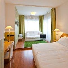 Qualys Hotel Nasco комната для гостей фото 13