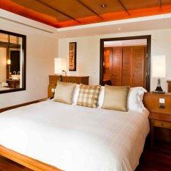 Отель Trisara Villas & Residences Phuket комната для гостей фото 6