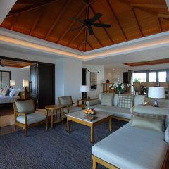 Отель Trisara Villas & Residences Phuket комната для гостей фото 22