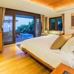 Отель Trisara Villas & Residences Phuket комната для гостей фото 18