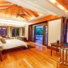 Отель Trisara Villas & Residences Phuket комната для гостей фото 19