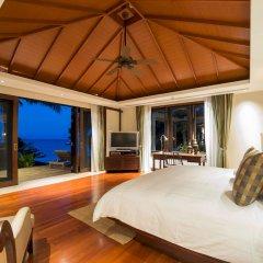 Отель Trisara Villas & Residences Phuket комната для гостей фото 7