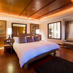 Отель Trisara Villas & Residences Phuket комната для гостей фото 8