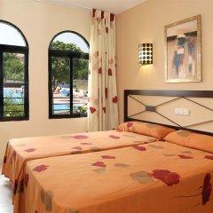 Hotel Puente Real 4* Апартаменты с различными типами кроватей