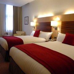 Arora Hotel Manchester 4* Улучшенный номер с различными типами кроватей фото 3