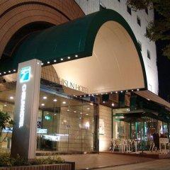 Отель Chisun Hakata Хаката бассейн