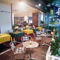 Отель Chisun Hakata Хаката гостиничный бар