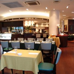 Отель Chisun Hakata Хаката питание