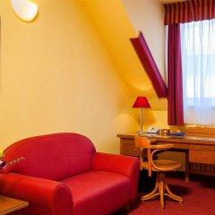 Отель Cloister Inn комната для гостей