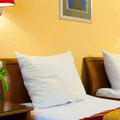 Отель Cloister Inn комната для гостей фото 3