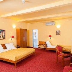 Отель Cloister Inn удобства в номере