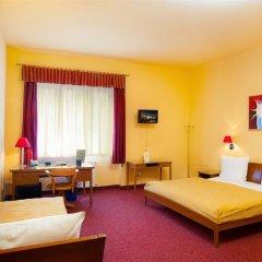 Отель Cloister Inn комната для гостей фото 2