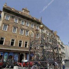 Отель Rott Hotel Чехия, Прага - 9 отзывов об отеле, цены и фото номеров - забронировать отель Rott Hotel онлайн фото 12