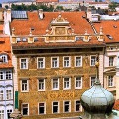 Отель Rott Hotel Чехия, Прага - 9 отзывов об отеле, цены и фото номеров - забронировать отель Rott Hotel онлайн фото 17