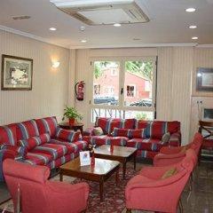 A&H Plaza del Liceo Hotel интерьер отеля фото 2
