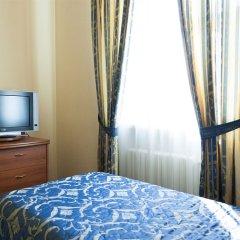 Гостиница Максима Заря комната для гостей фото 11