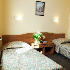 Гостиница Максима Заря комната для гостей фото 3