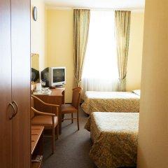 Гостиница Максима Заря комната для гостей фото 15