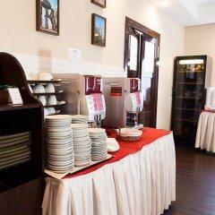 Гостиница Максима Заря ресторан фото 2