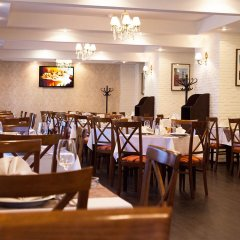 Гостиница Максима Заря ресторан фото 3