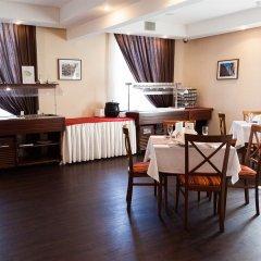 Гостиница Максима Заря ресторан