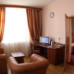Гостиница Максима Заря комната для гостей фото 18