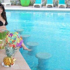 Hotel Tortuga Acapulco бассейн фото 3