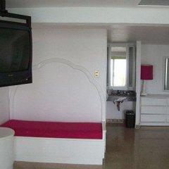 Hotel Tortuga Acapulco удобства в номере