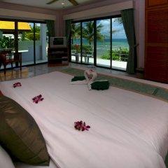 Отель Kamala Dreams комната для гостей фото 3