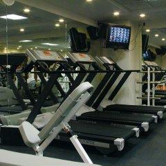 Отель GR Solaris Cancun - Все включено фитнесс-зал