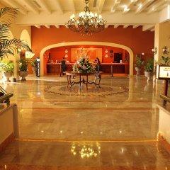 Отель GR Solaris Cancun - Все включено интерьер отеля