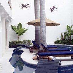 Отель El Hotelito